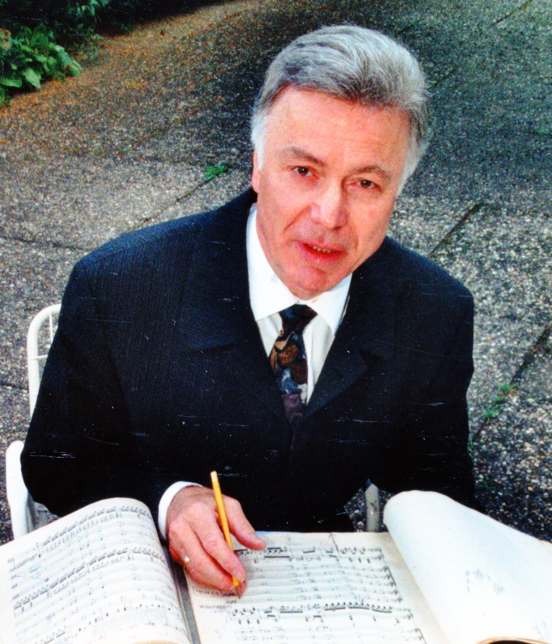 Josef Lienhart